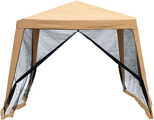 DAY STAR SHADES Outdoor Canopy 10 x 10