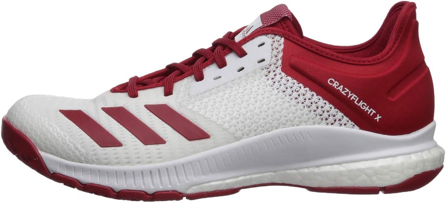 Adidas Crazyflight X 3 Chaussures de Volleyball pour Femme