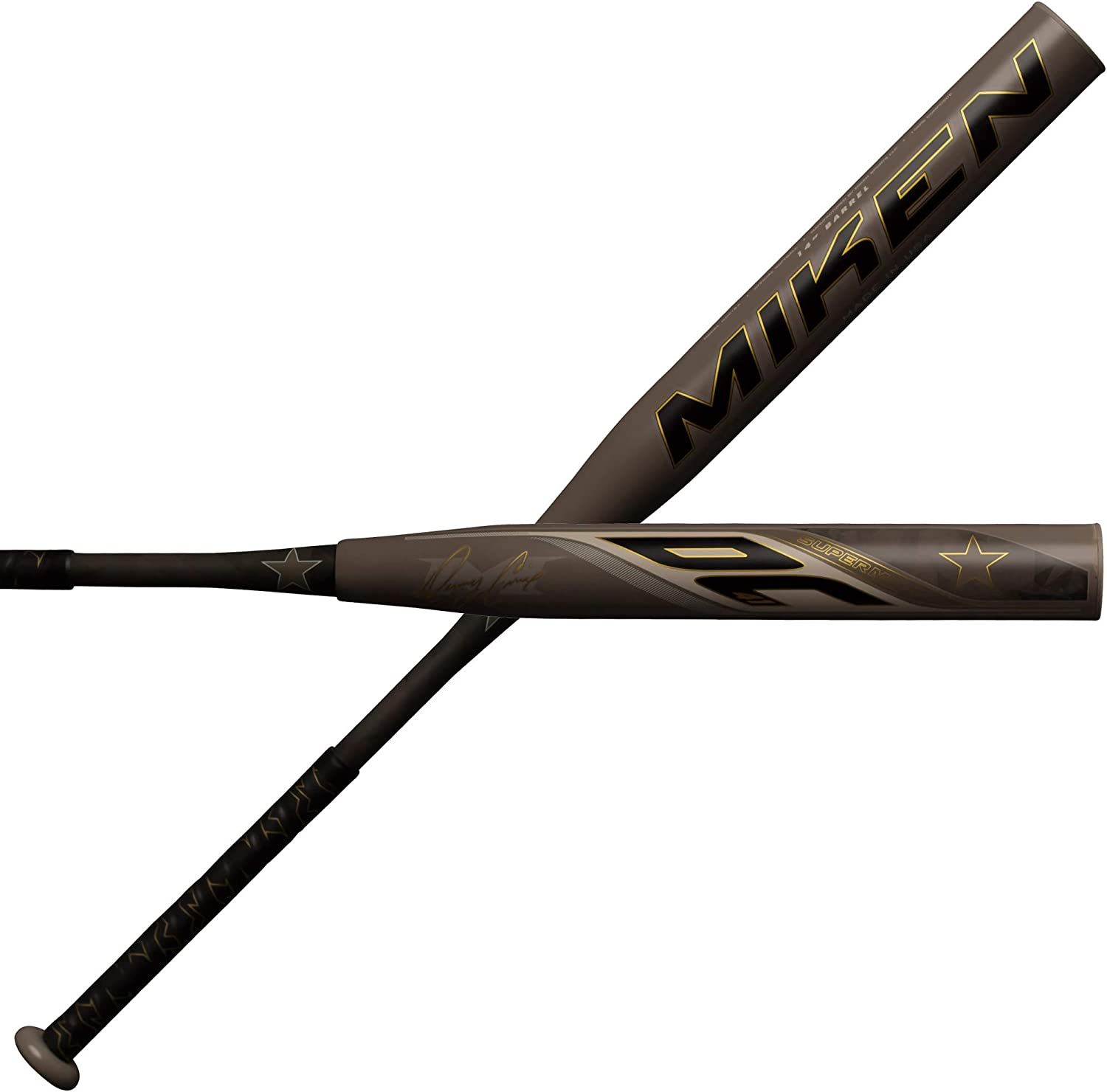 Miken DC-41 Softball Bat