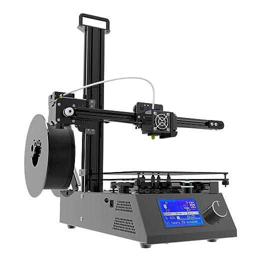 JFCUICAN Impresora 3D La versión Mejorada de la Impresora Tronxy ...