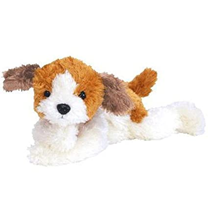 2a93f319426 Amazon.com  Sampson the Dog - TY Beanie Baby by TY~BEANIES DOGS  Toys    Games