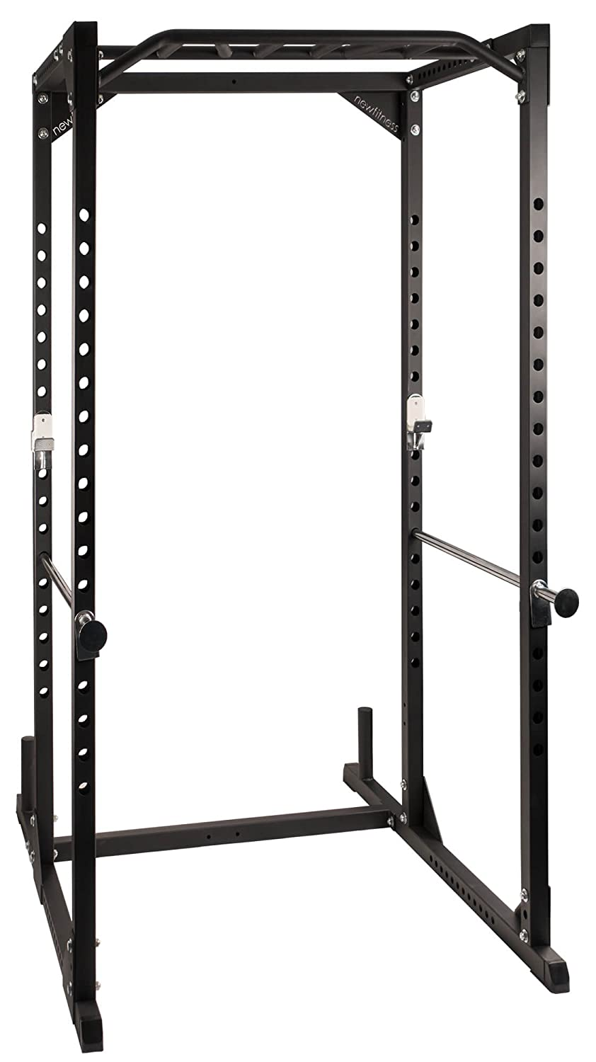 Profi Power Rack, Functional Profi Power Rack newfitness® NE770 mit ...