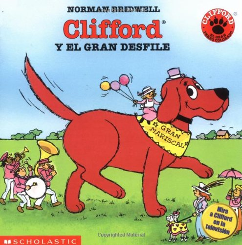 ESFILE (Clifford And The Big Parade) ()