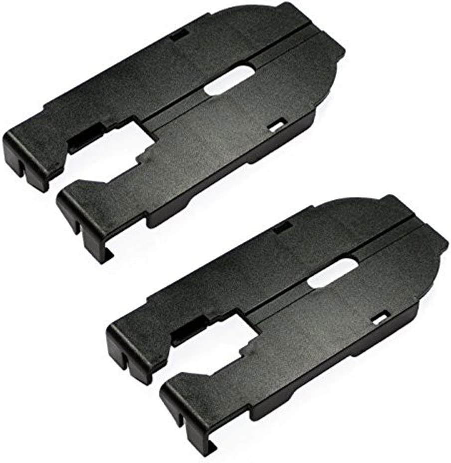 DeWalt DW331 Jig Saw Replacement Sole Plate 2 Pack # 581268-00-2pk