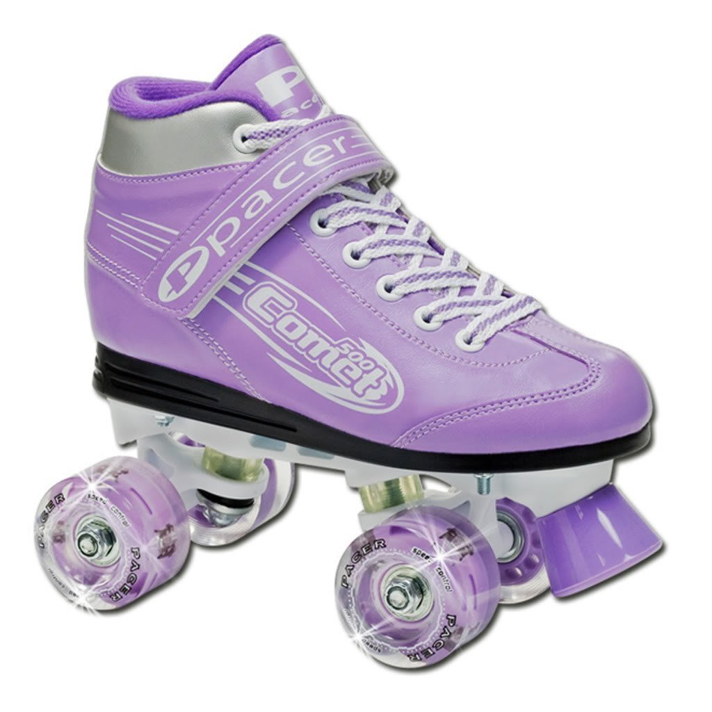 Pacer Comet Kids' Roller Skates by Pacer