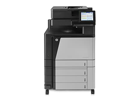 HP Laserjet Managed Flow M880zm 1200 x 1200DPI Laser A3 ...