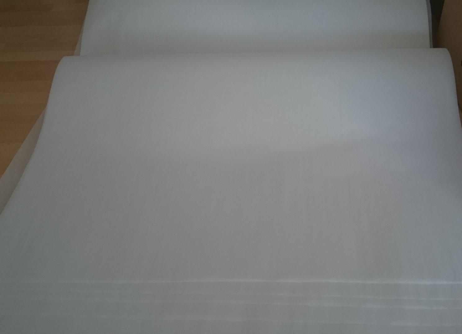 Greaseproof, large silicone paper sheets - pack of 4, baking, non stick, good quality, great value, thick sheets. Sugar'N'Ice