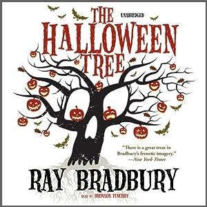 Amazon.com: The Halloween Tree (Audible Audio Edition): Ray ...