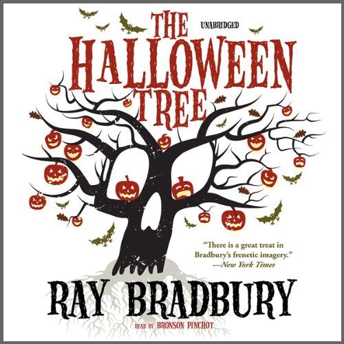 The Halloween Tree (Bb&bg Halloween)