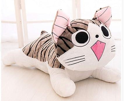 Amazon.com: YBpineer - Cojín de peluche para niños, diseño ...