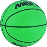 Small Light Mini Basketball for Kids Indoor Basketball Kid's Toy in Playground or Pool from FunHut - 5 inch
