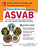 McGraw-Hill Education ASVAB, Fourth Edition (McGraw Hill's ASVAB)