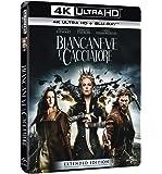 Biancaneve e Il Cacciatore (4K Ultrahd + Blu-Ray)