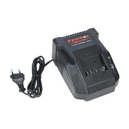 Trade de Shop batería Cargador para 14,4 V - 18 V baterías ...