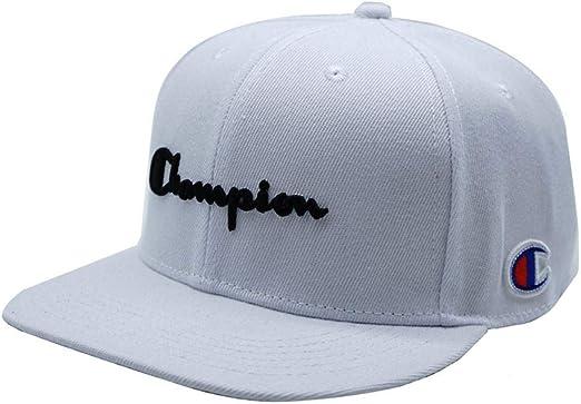 HUILIN Hat Hipster Gorra de béisbol Estudiante Hip Hop Cap Cuatro ...