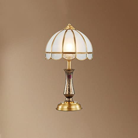 Pll Lampe De Style Europeen Lampe De Chevet Chambre Chaude