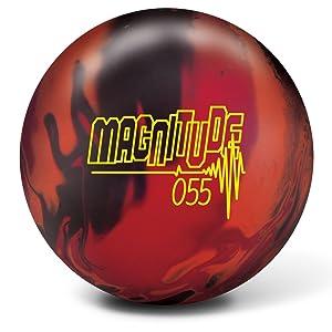 Brunswick Magnitude 055 Bowling Ball