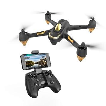 HUBSAN H501M X4 Brushless Drone GPS 720P Cámara FPV WiFi ...
