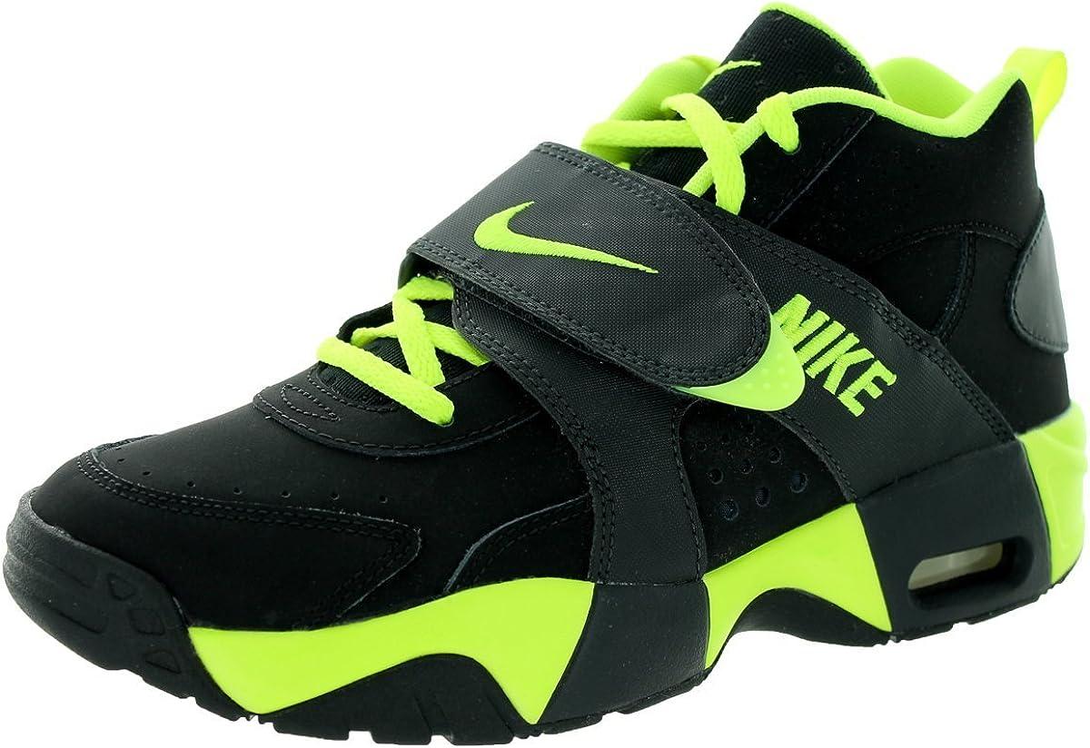 argumento estéreo Colega  Amazon.com | Nike Air Veer (GS) Boys Cross Training Shoes | Fitness &  Cross-Training