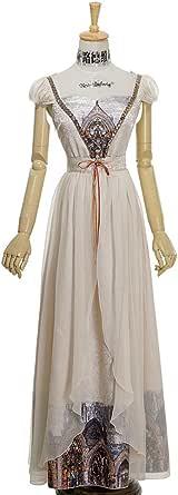 Fanplusfriend Regency Maxi Dress Empire High Waist JSK ...