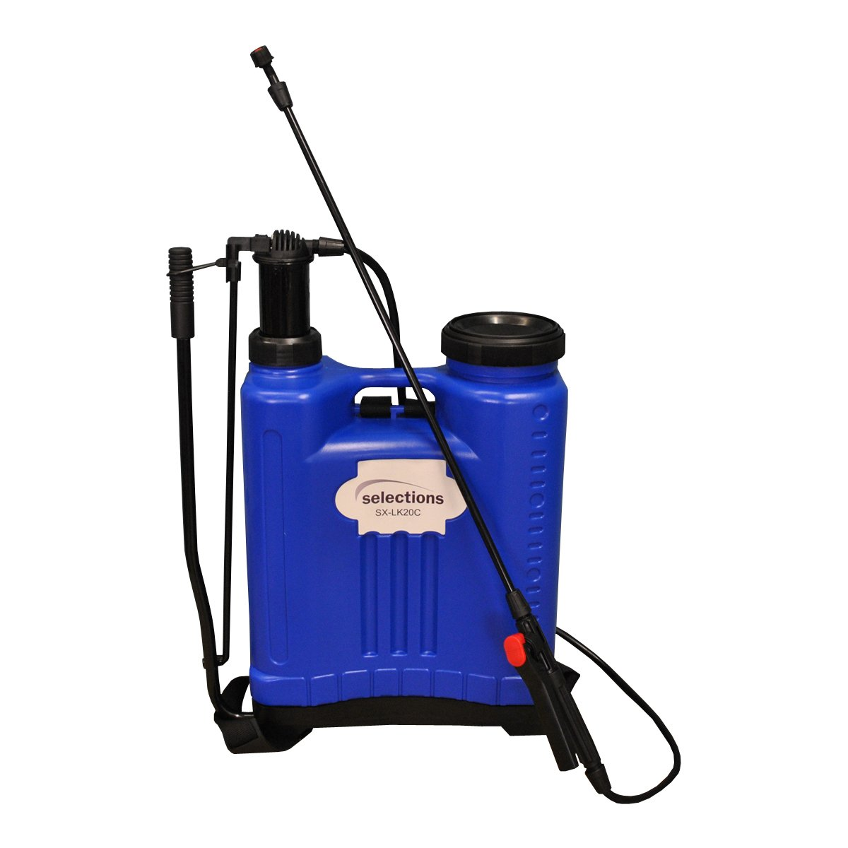 Backpack Pressure Sprayer (20 Litre) by Selections