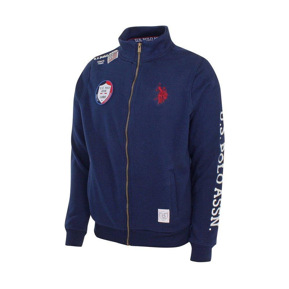 U.S. Polo ASSN - Giacca sportiva - Uomo