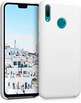 kwmobile Funda Compatible con Huawei Y9 (2019): Amazon.es: Electrónica