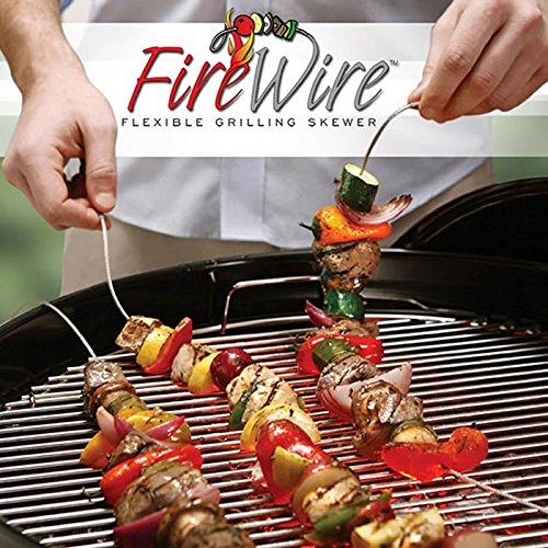 FireWire Flexible Skewer ()