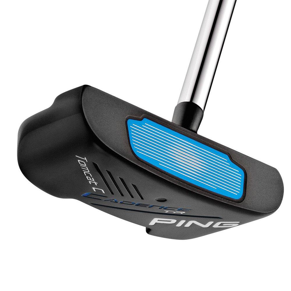 ゴルフ クラブ パター ピン/Ping CADENCE TR Tomcat C BLUE スタンダードバランス 33インチ RH CAD TOMCAT C 33 B013GJELZG