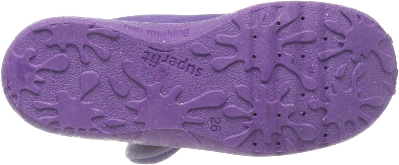 Chausson superfit Spotty 22 EU Violet 9000