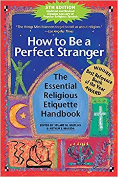 Libros Gratis Descargar How To Be A Perfect Stranger: The Essential Religious Etiquette Handbook PDF Android
