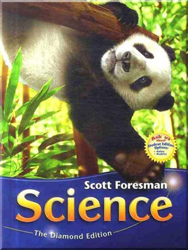 SCIENCE 2008 STUDENT EDITION (HARDCOVER) GRADE 4 by Scott Foresman (Image #2)