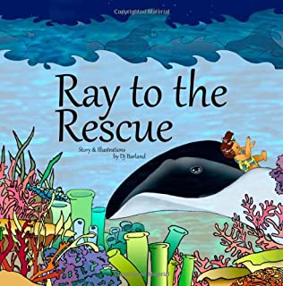 Ray to the Rescue: An Island Tale