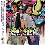 SMILY☆SPIKY 「Very Very Fun Time!!」