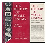 The History of World Cinema, David Robinson, 0812827473