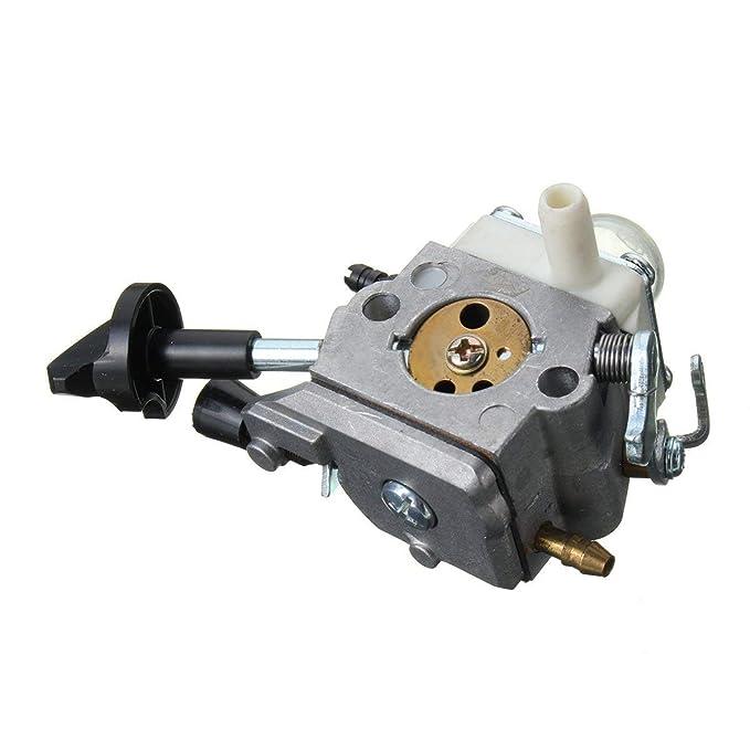 VISTARIC Carburador para soplador de hojas Stihl BG86 SH56C ...