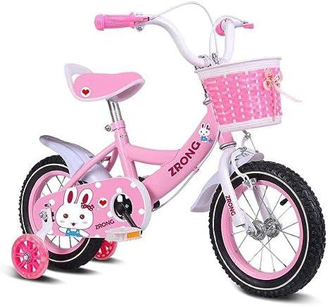 K-G Bicicleta Infantil Los niños Formación de Bicicletas en tamaño ...