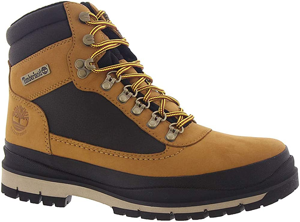 Timberland Field Trekker Men s Boot 7.5 D M US Wheat-Black