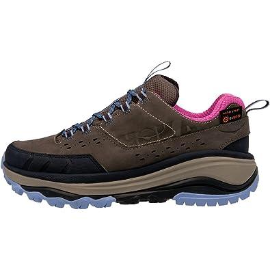 8bc9c802c5d Hoka One One Tor Summit Mid WP Hiking Boot - Womens-Steel Grey ...
