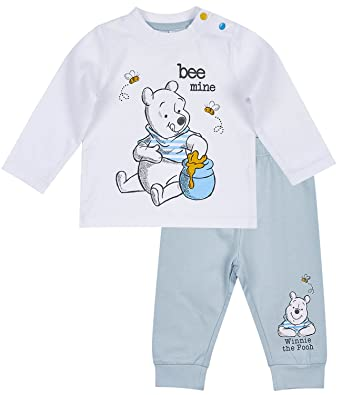 d750a5c890ef Winnie the Pooh baby t
