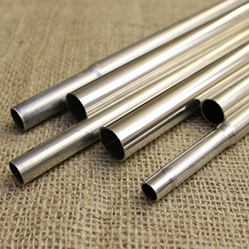 Aluminium Pole Rods Tubes Fruit Cage Poles Garden Frame Tube Protection Tubing (Joiner Corner X 1) Gardening Naturally