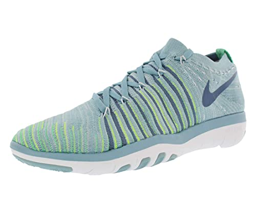 ed320508e36c Amazon.com  Nike Women s Free Transform Flyknit Training Shoes ...