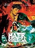 capa de Dylan Dog. Mater Dolorosa - Graphic Novel 1