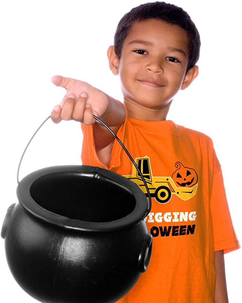 Pumpkin Face Tractor I\'m Digging Halloween Cute Toddler Kids T-Shirt 51foZHTitlL