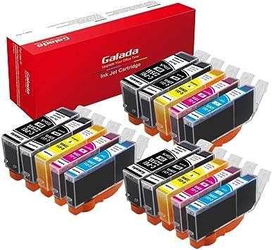 CLI-226 Cyan Cartridge for Canon PIXMA iP4820 iP4920 iX6520 MX712 MX882 MX892