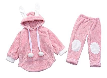 Pajamas calientes del otoño y del invierno Pijamas de las muchachas de la manera