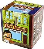vinyl figures blind box - One Blind Box Bob's Burgers Vinyl Mini Figure by Kidrobot