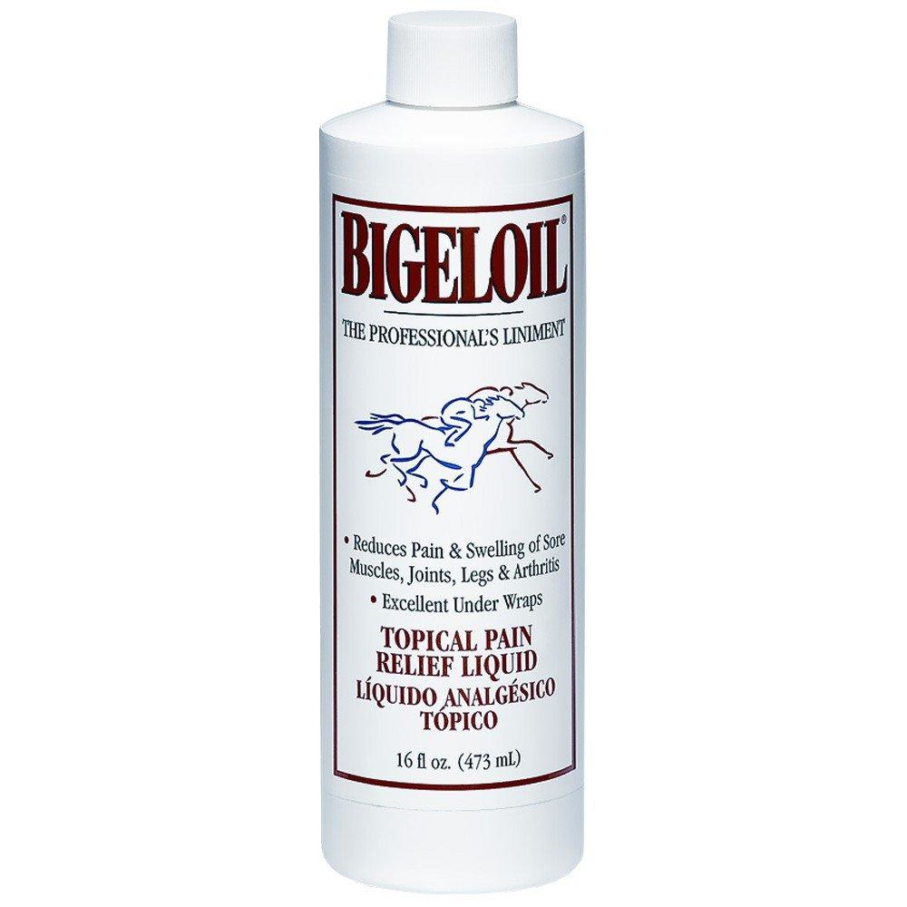 Bigeloil (16 oz)