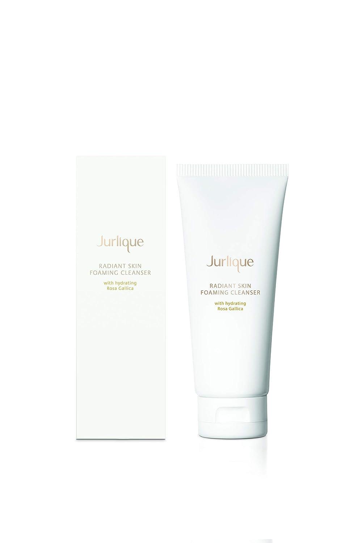 Jurlique Radiant Skin Foaming Cleanser, 80 G.