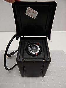 Intermatic Malibu ML100T 100 Watt Low Voltage Landscape Transformer T61265